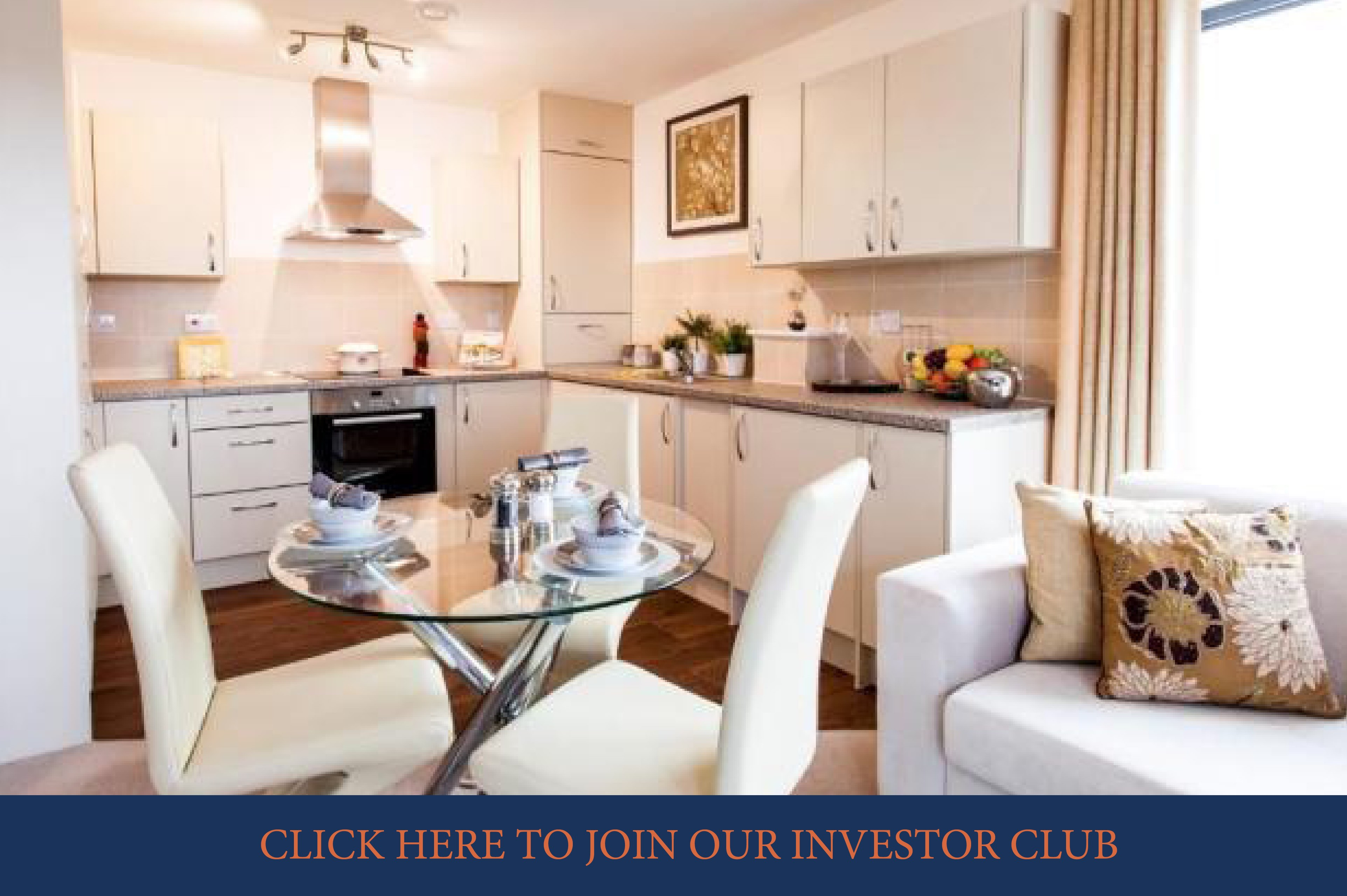 JOIN INVESTOR CLUB CANTERBURY
