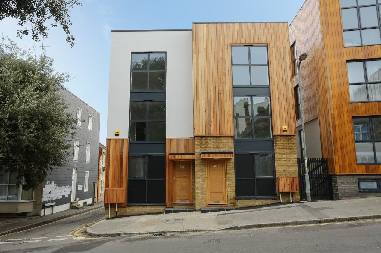 Properties For Sale in Addington Street