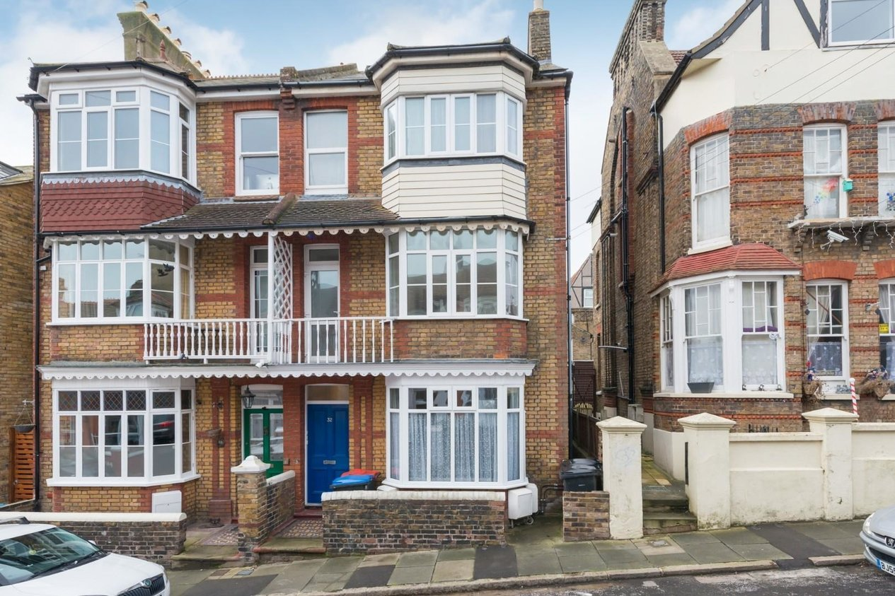 Properties For Sale in Albert Road