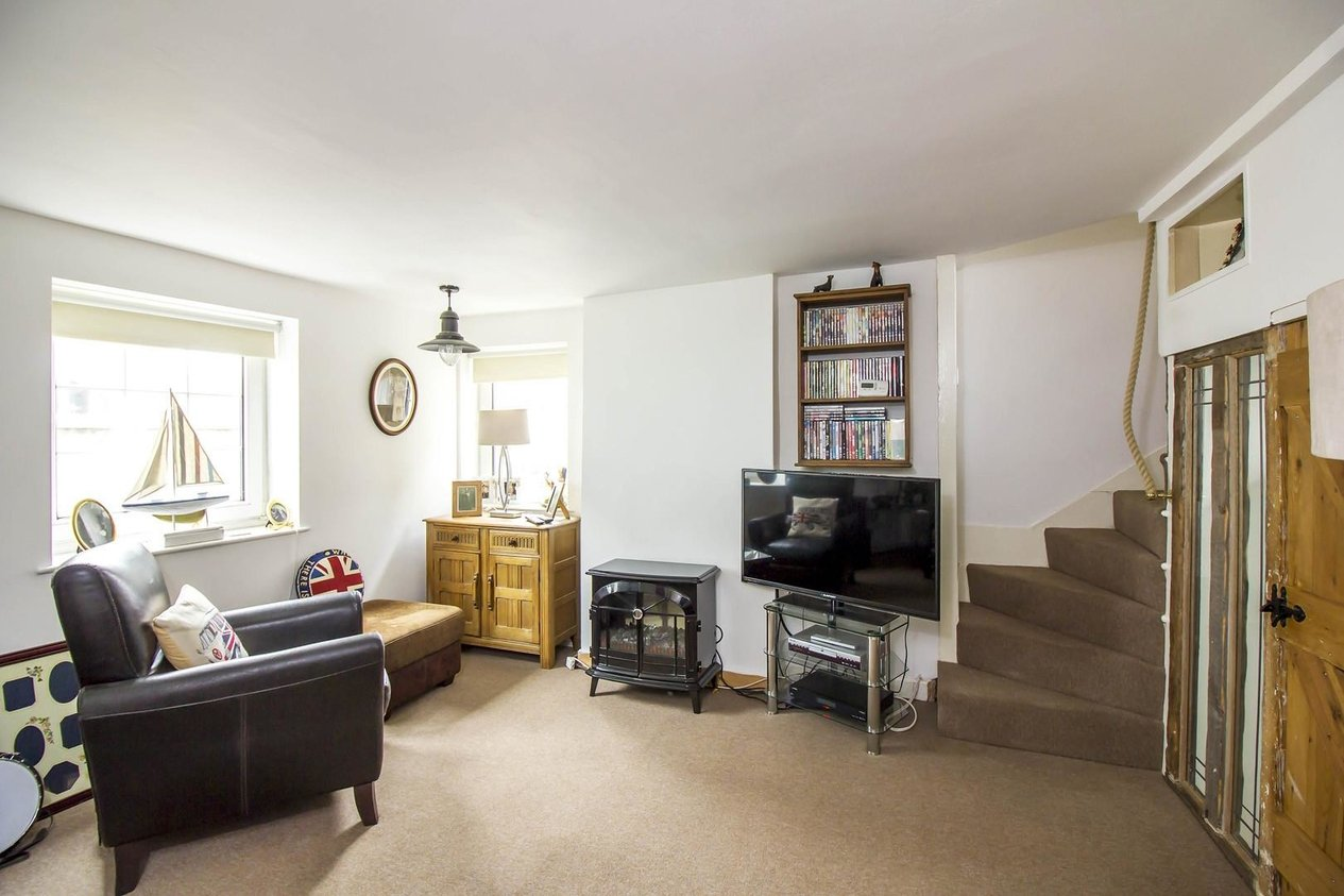 Properties For Sale in Albion Street