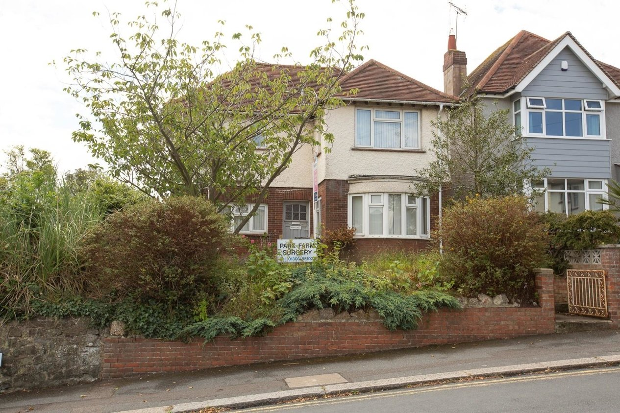 Properties Sold Subject To Contract in Alder Road