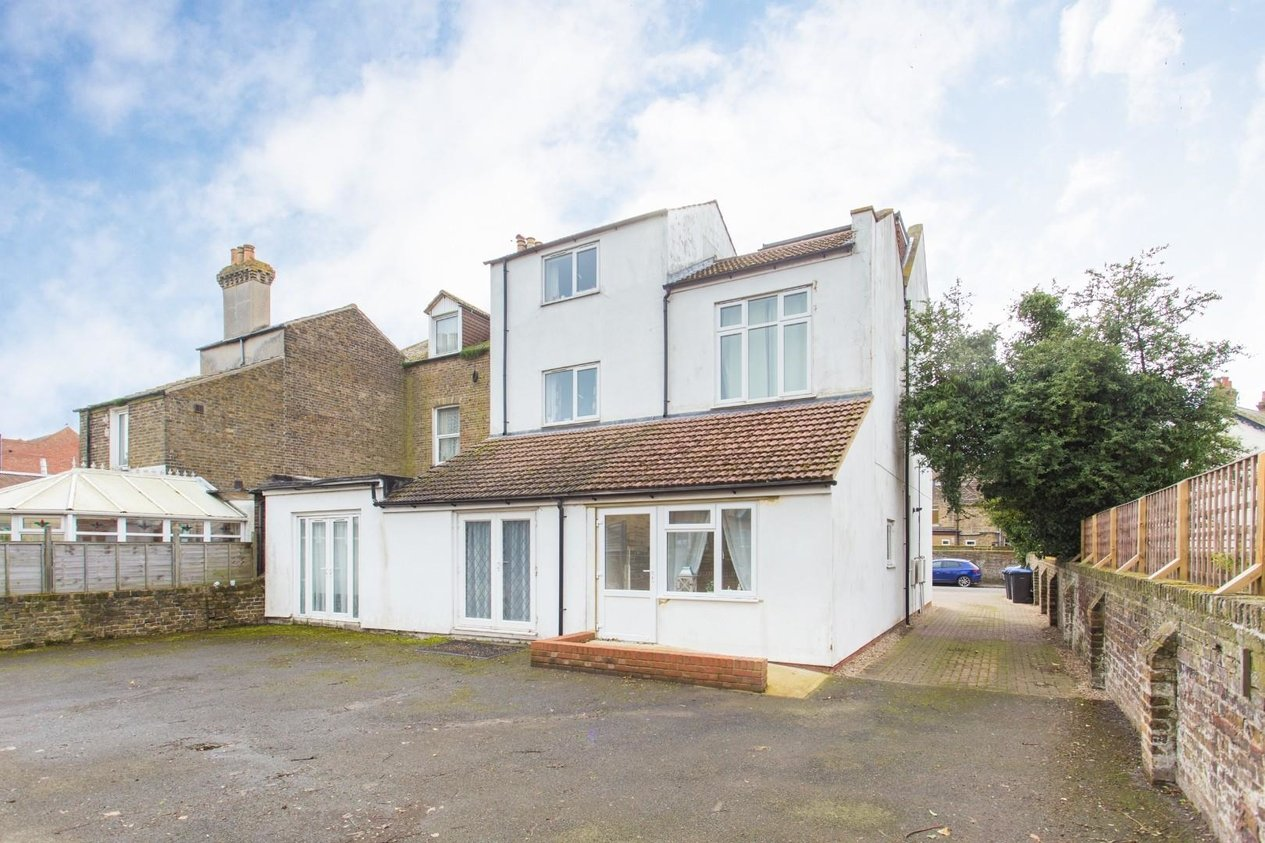 Properties For Sale in Alexandra Road