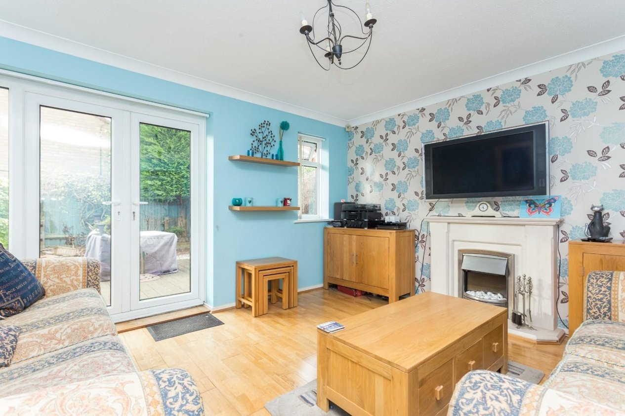Properties For Sale in Alkham Close Cliftonville