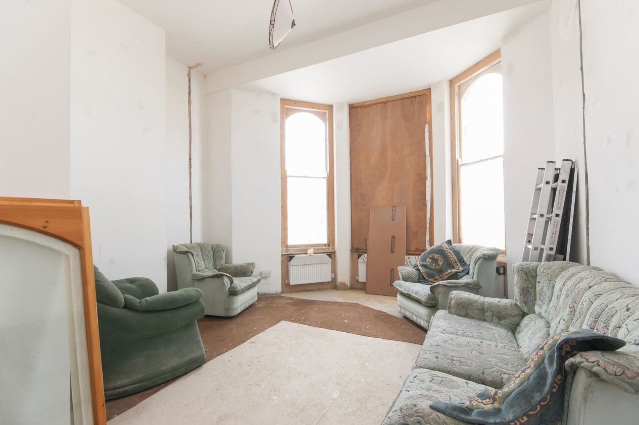 Properties Sold Subject To Contract in Greenwich House 30-34 Arthur Road