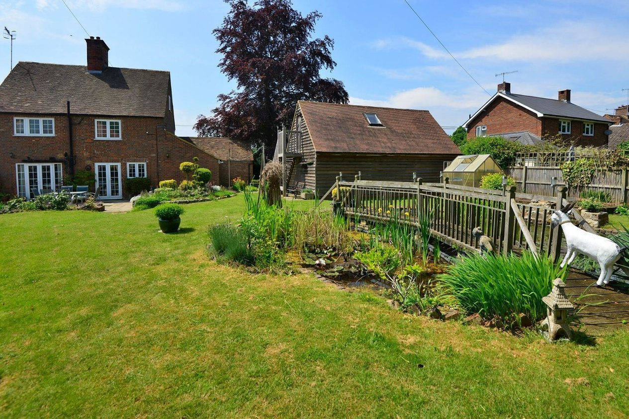 Properties For Sale in Bagham Lane Chilham