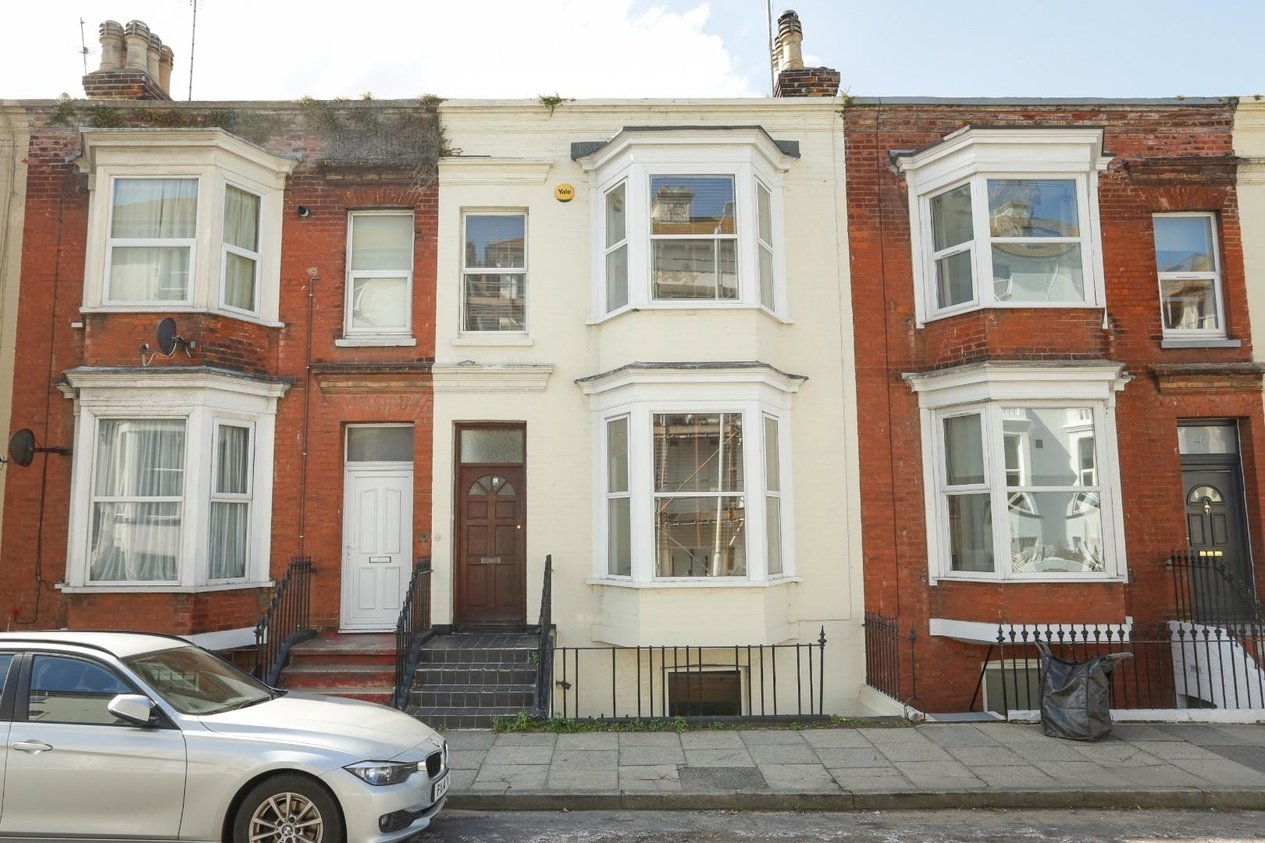 Properties For Sale in Belgrave Road