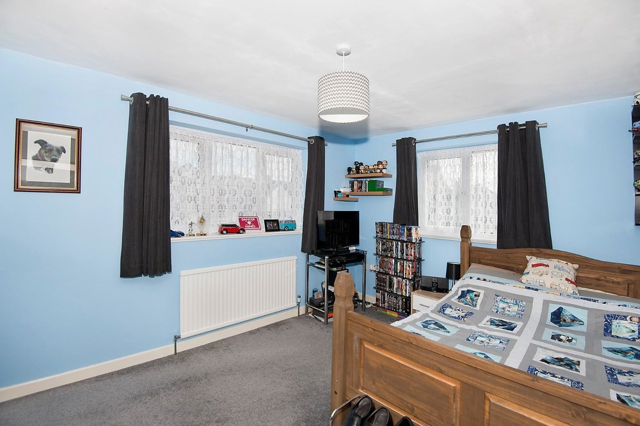 Properties For Sale in Belle Vue Road