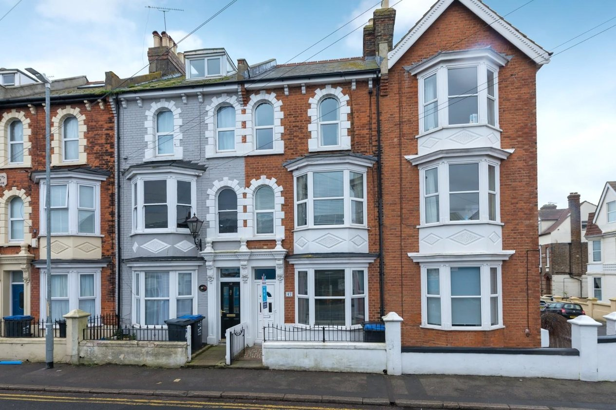 Properties Sold Subject To Contract in Bellevue Road