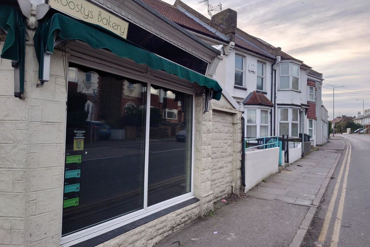 Properties Sold Subject To Contract in Belmont Road