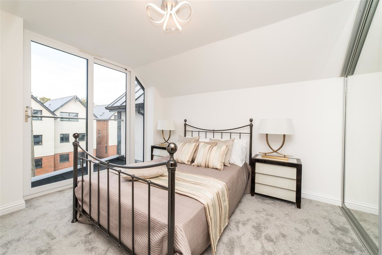 Properties For Sale in Belmont Road