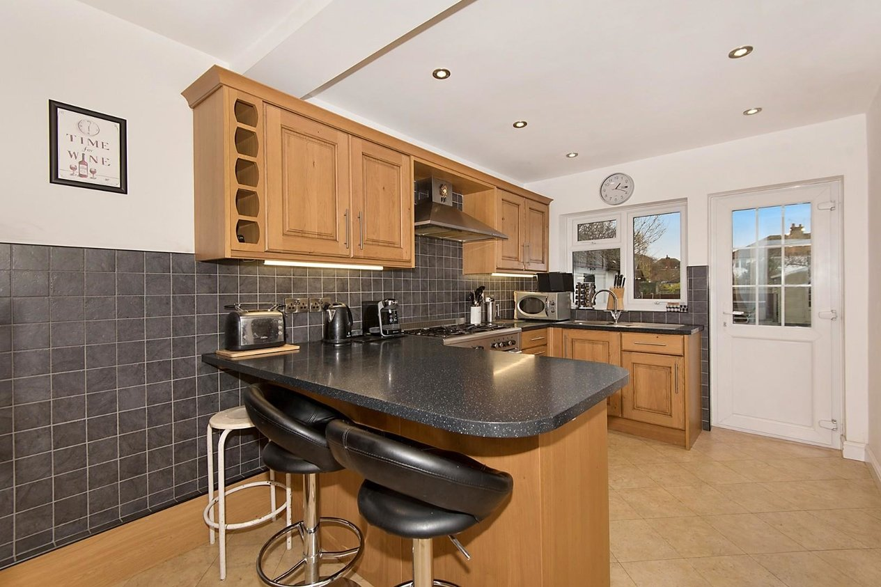 Properties For Sale in Bennells Avenue