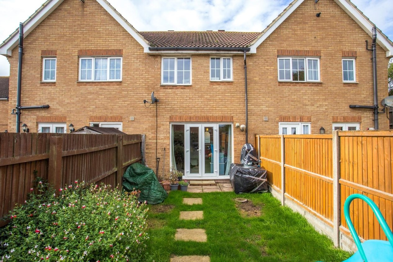 Properties For Sale in Blackthorn Road Hersden