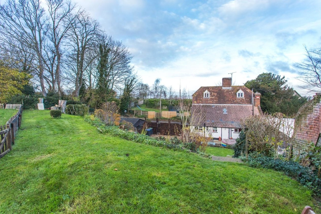 Properties For Sale in Canterbury Road Bramling