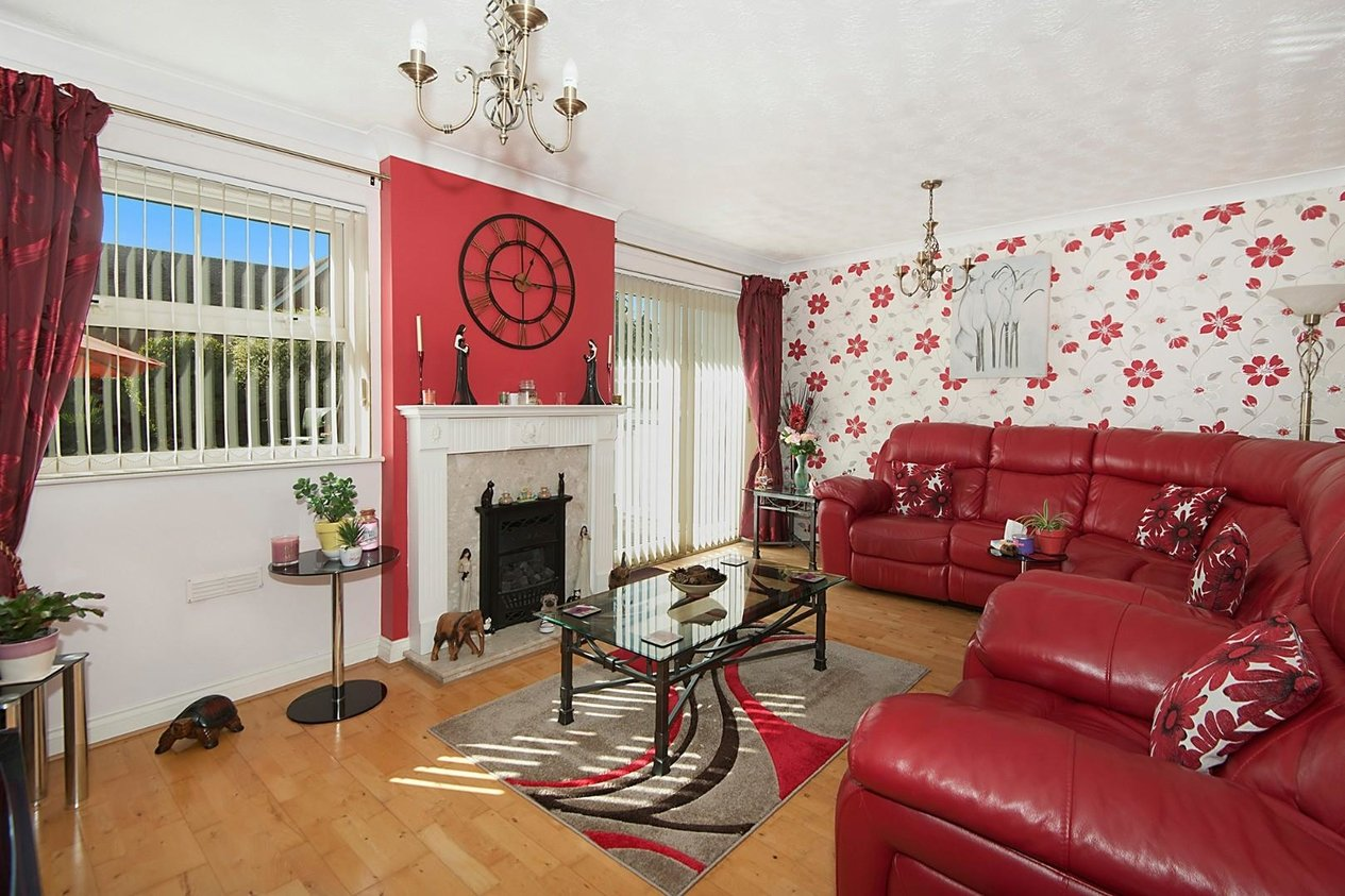 Properties Sold Subject To Contract in Bridle Way