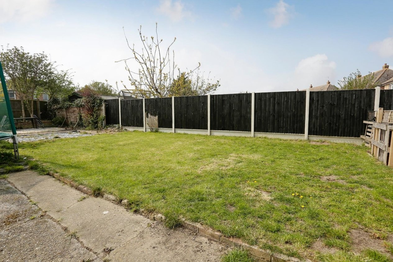 Properties For Sale in Burch Avenue