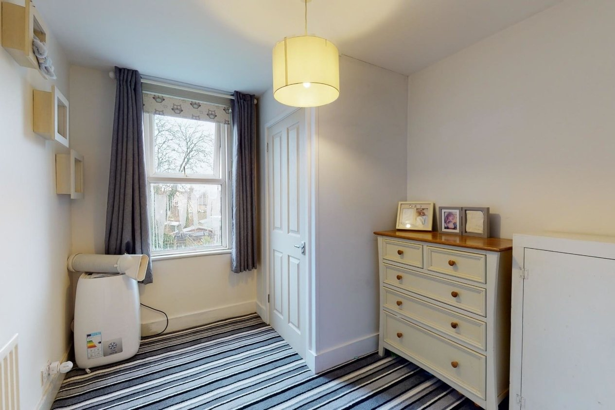 Properties For Sale in Cambridge Road