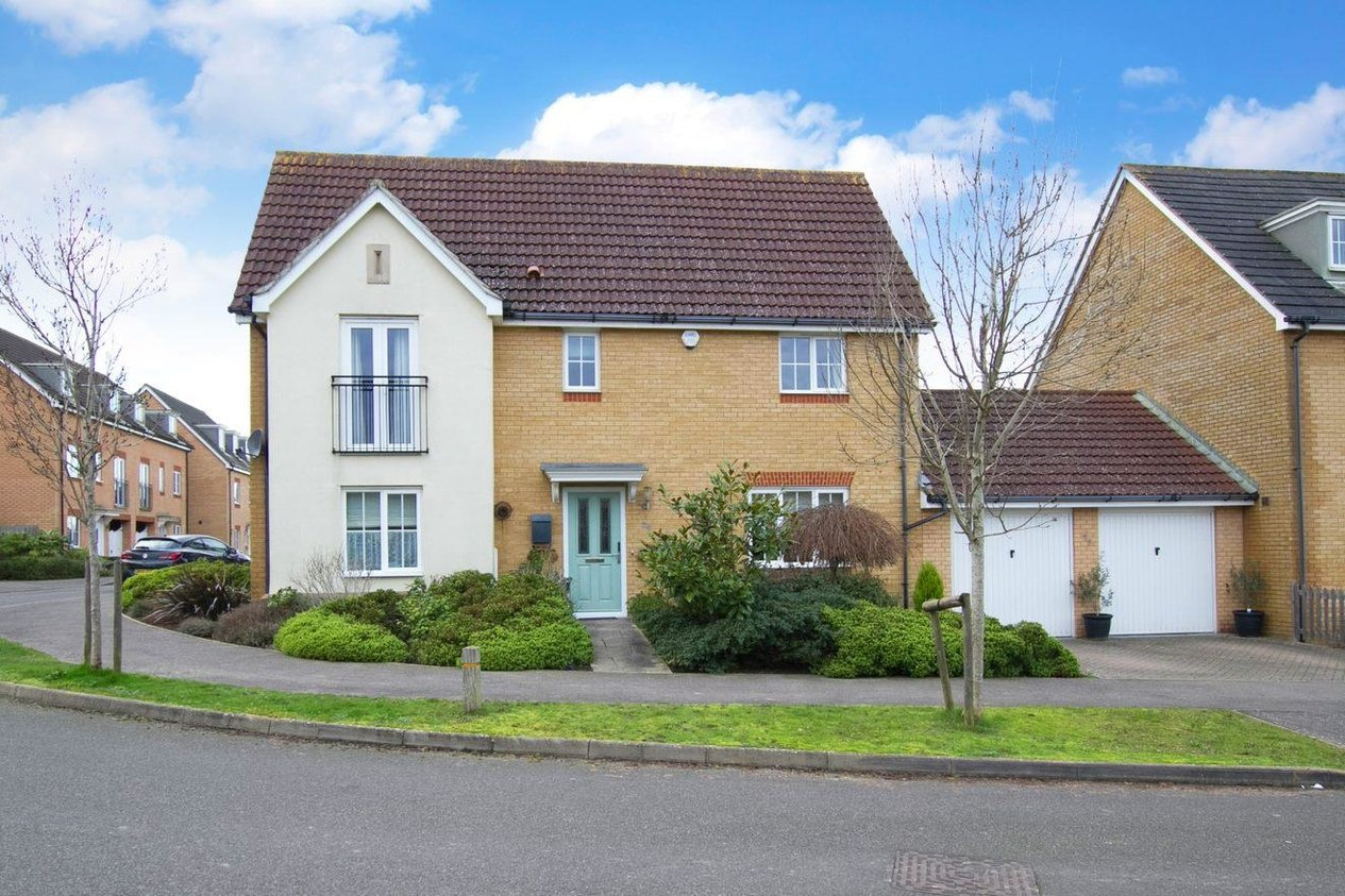 Properties Sold Subject To Contract in Campbell Road Hawkinge