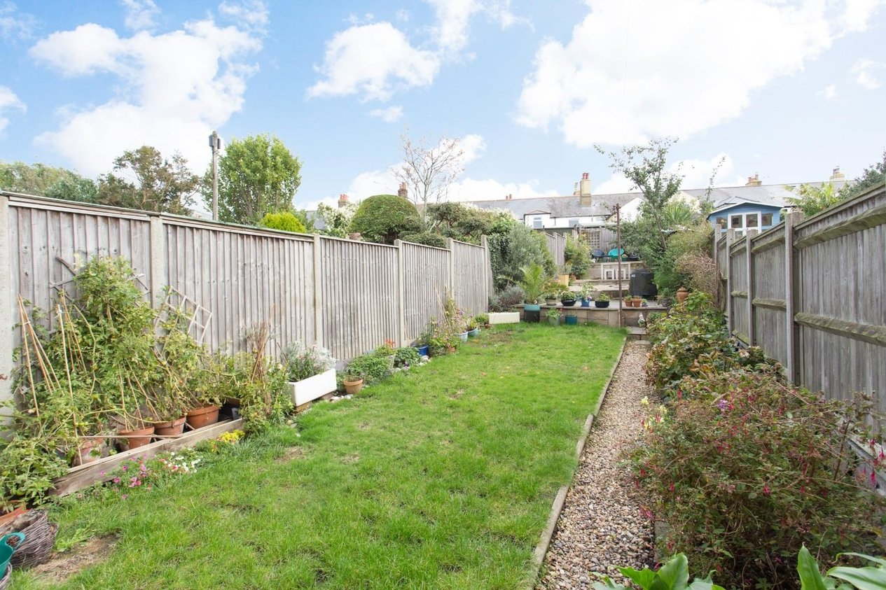 Properties For Sale in Campbell Road Walmer