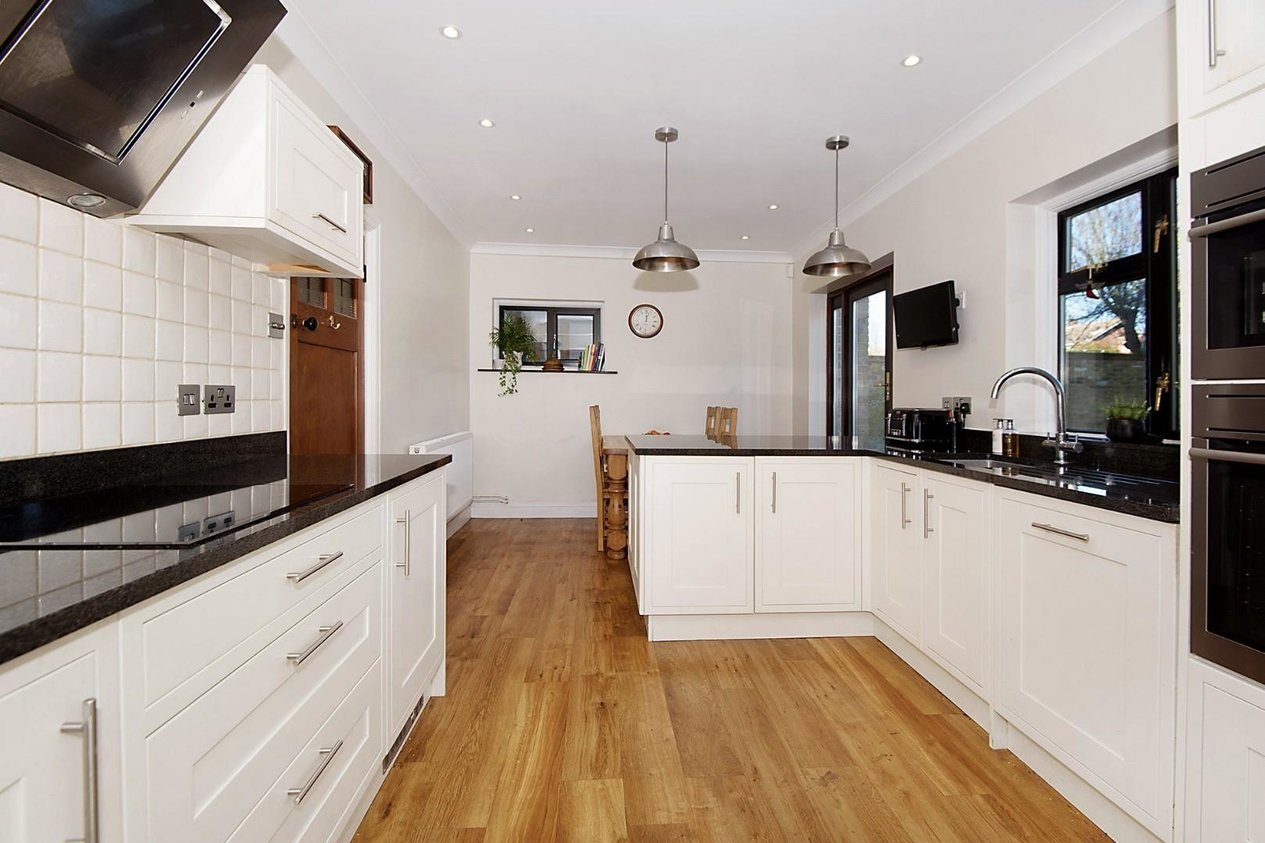 Properties Sold Subject To Contract in Canterbury Road East