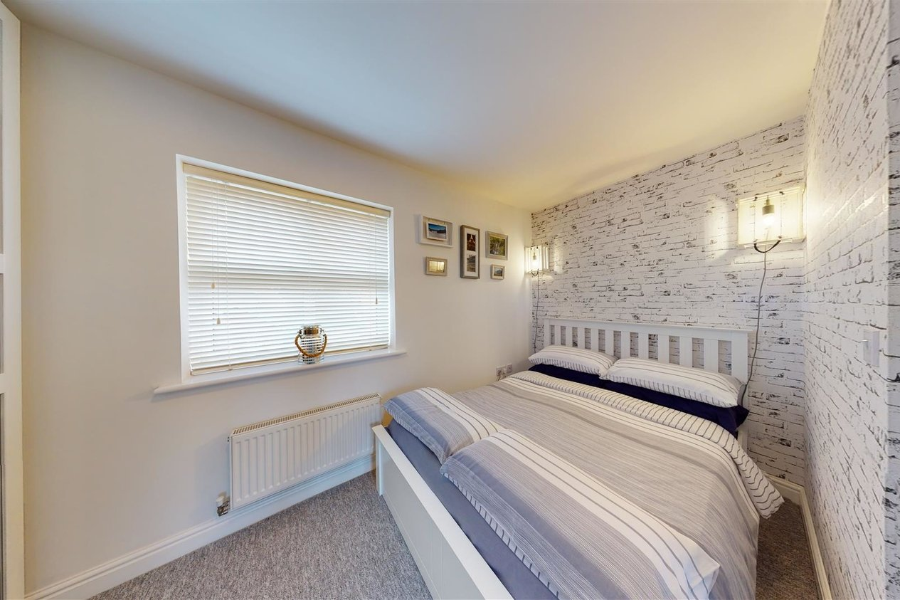 Properties For Sale in Cheney Road Minster