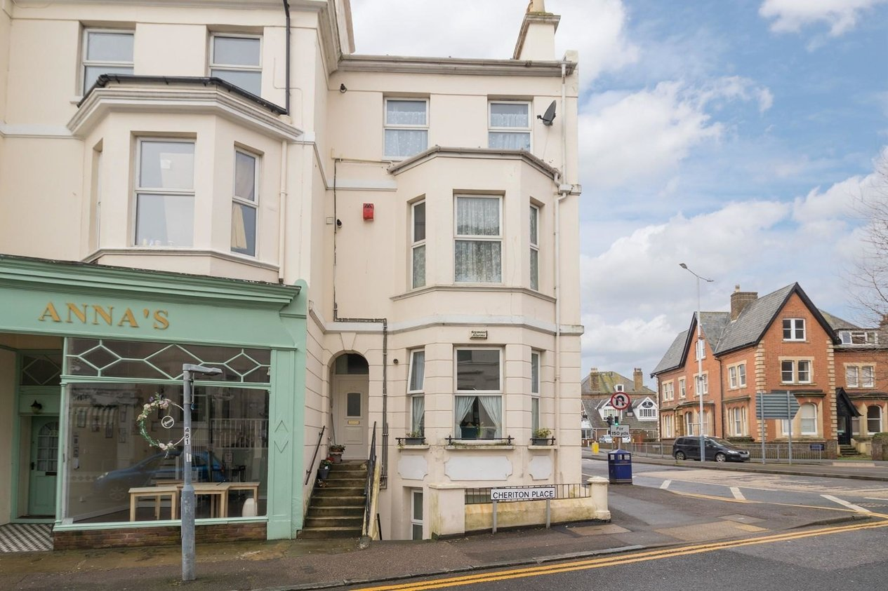 Properties For Sale in Cheriton Place