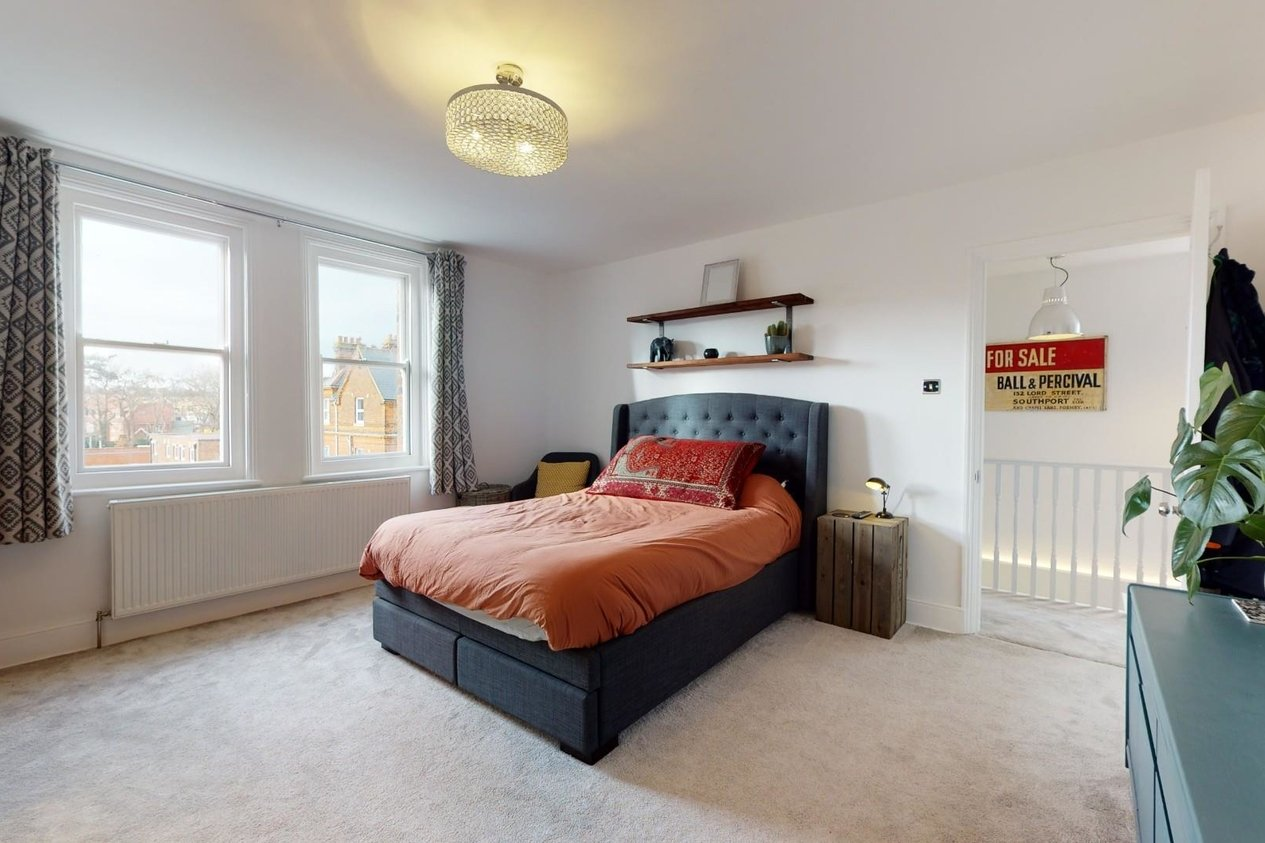 Properties For Sale in Christ Church Road