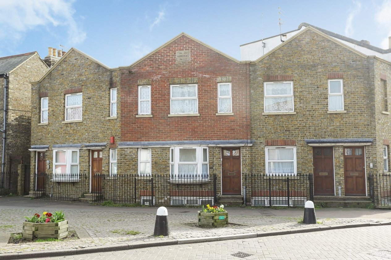 Properties For Sale in Church Street