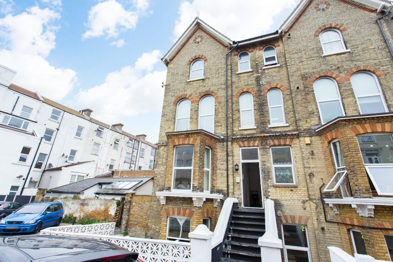 Properties For Sale in Athelstan Road