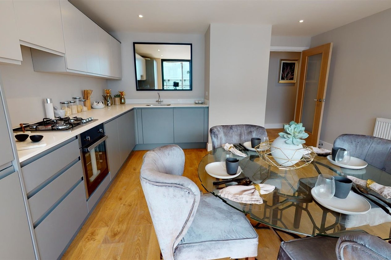 Properties For Sale in Waterwheel House, Crabble Hill