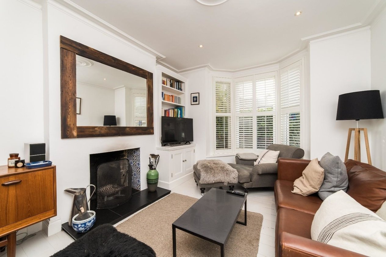Properties Sold Subject To Contract in Cromwell Road