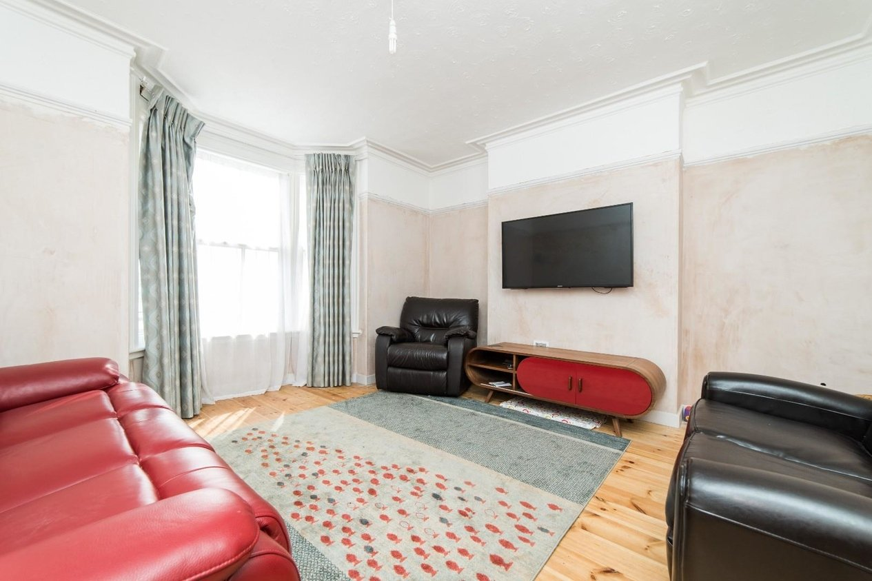 Properties For Sale in Cromwell Road