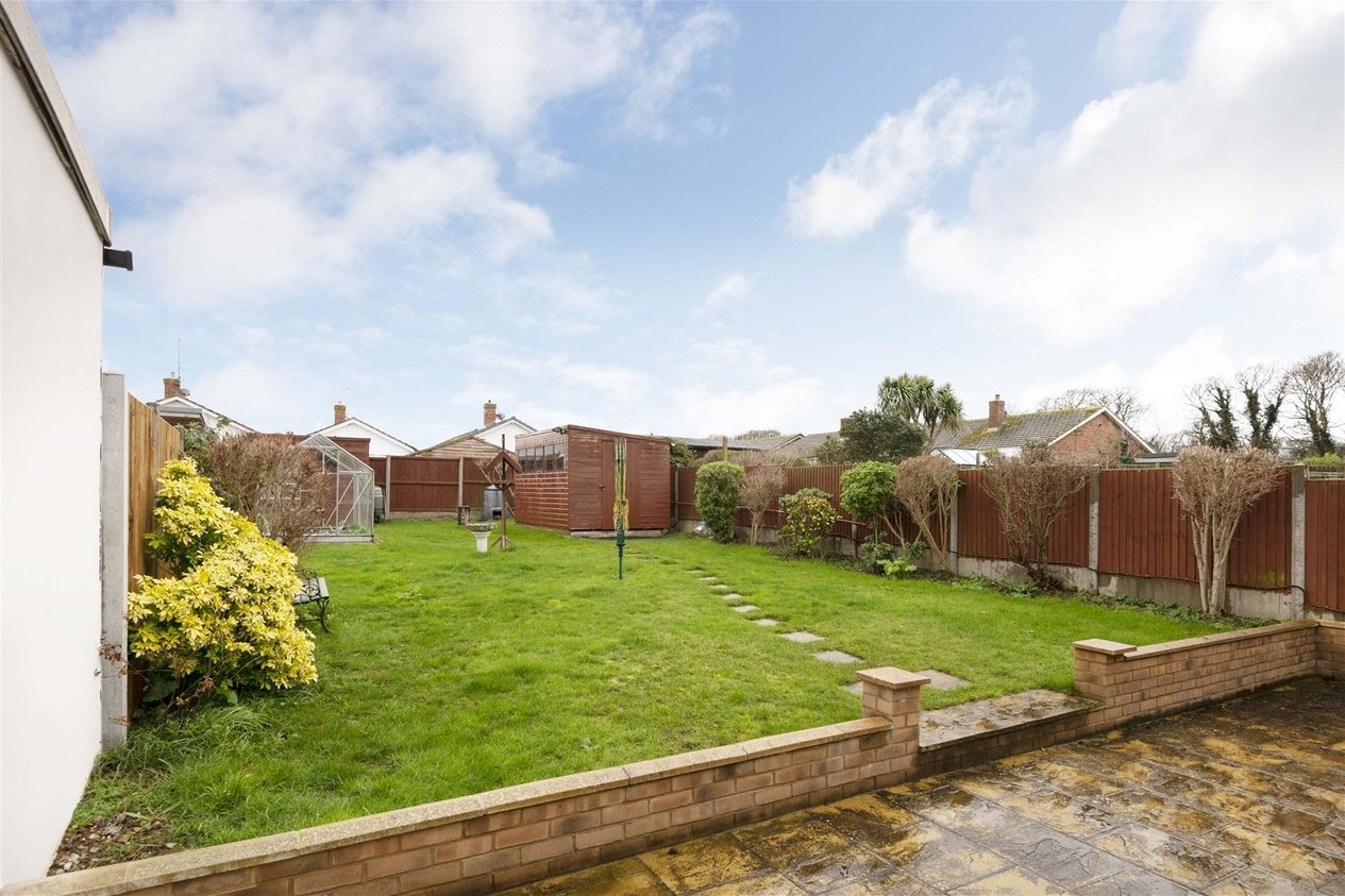 Properties For Sale in Cudham Gardens Cliftonville