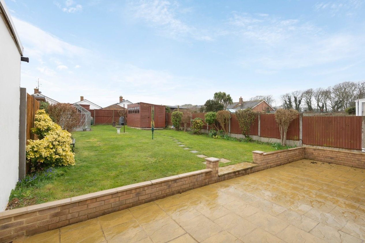 Properties Sold Subject To Contract in Cudham Gardens Cliftonville