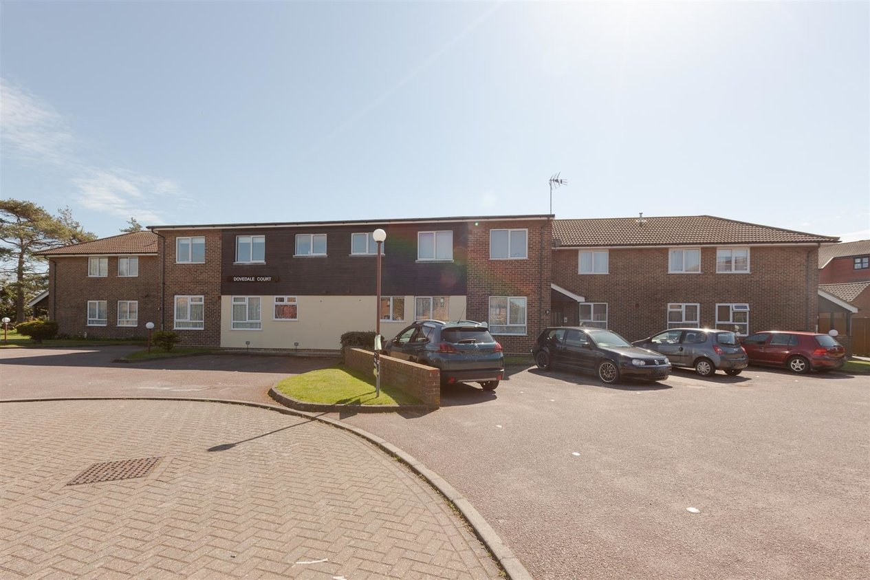 Properties For Sale in Dovedale Court