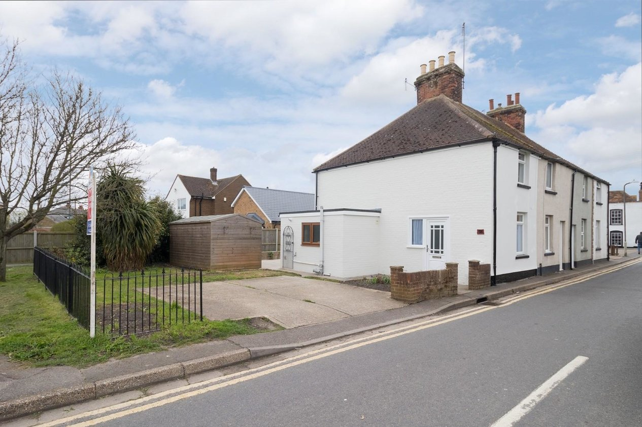 Properties For Sale in Dover Road