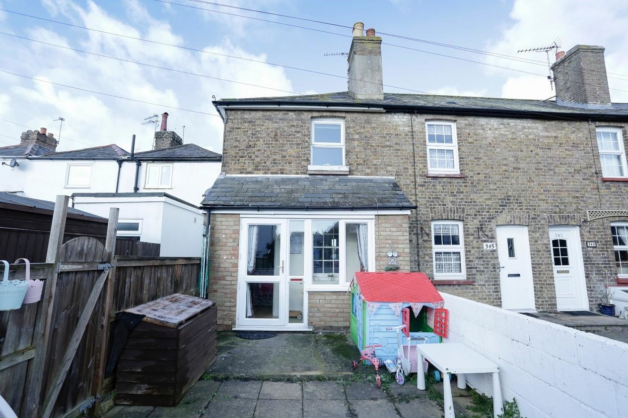 Properties For Sale in Dover Road Walmer