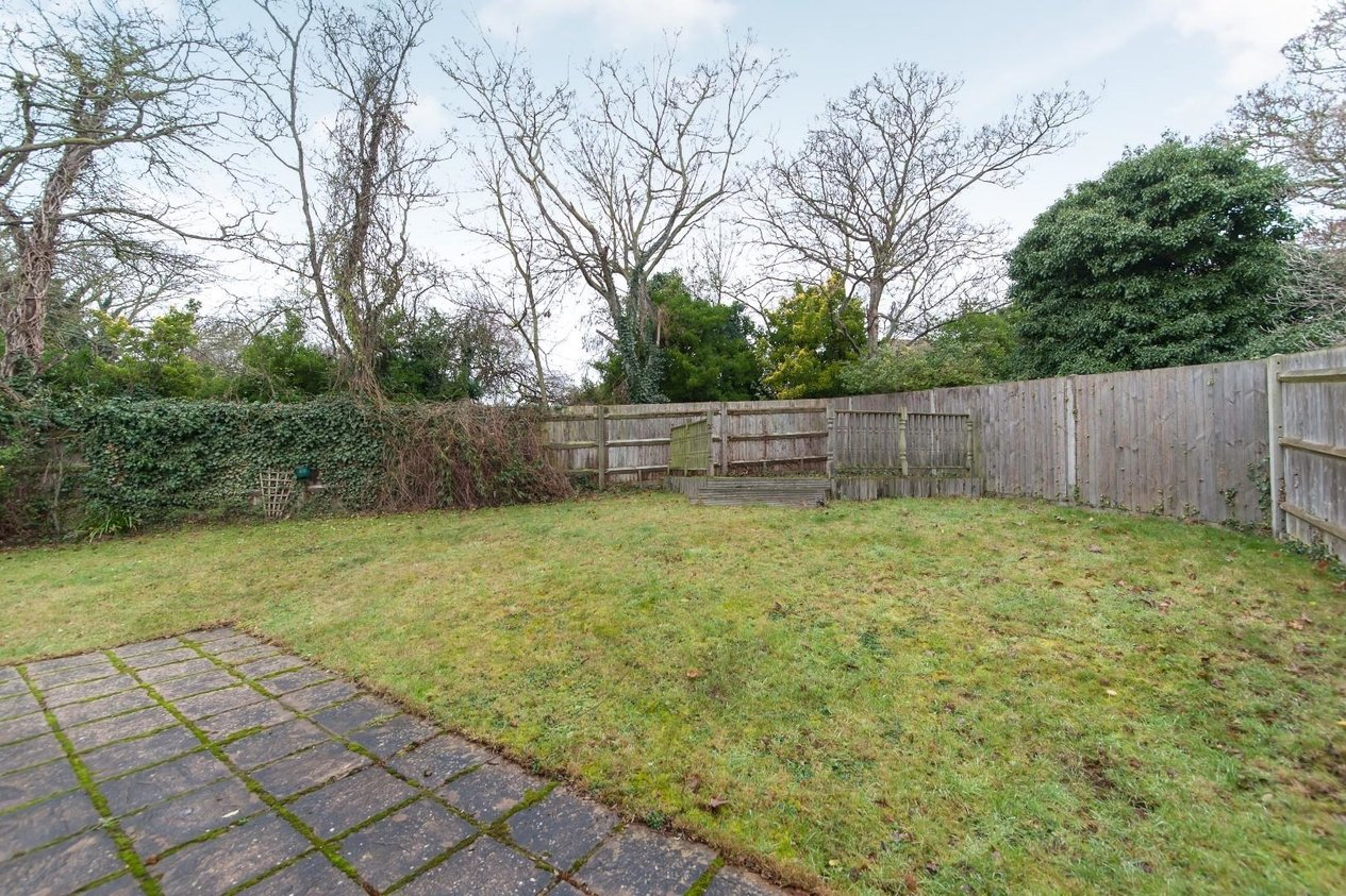 Properties Sold Subject To Contract in Dumpton Park Drive
