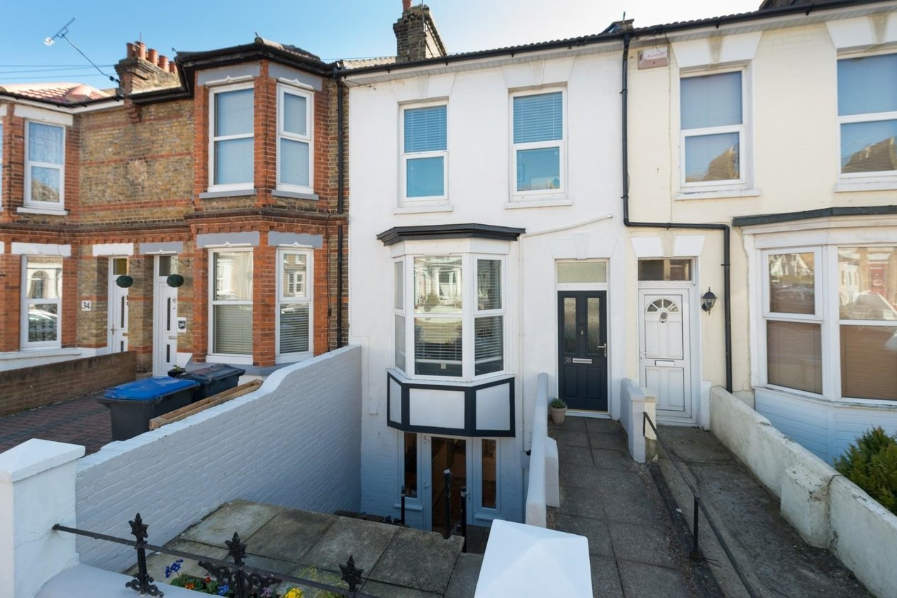 Properties Sold Subject To Contract in Duncan Road