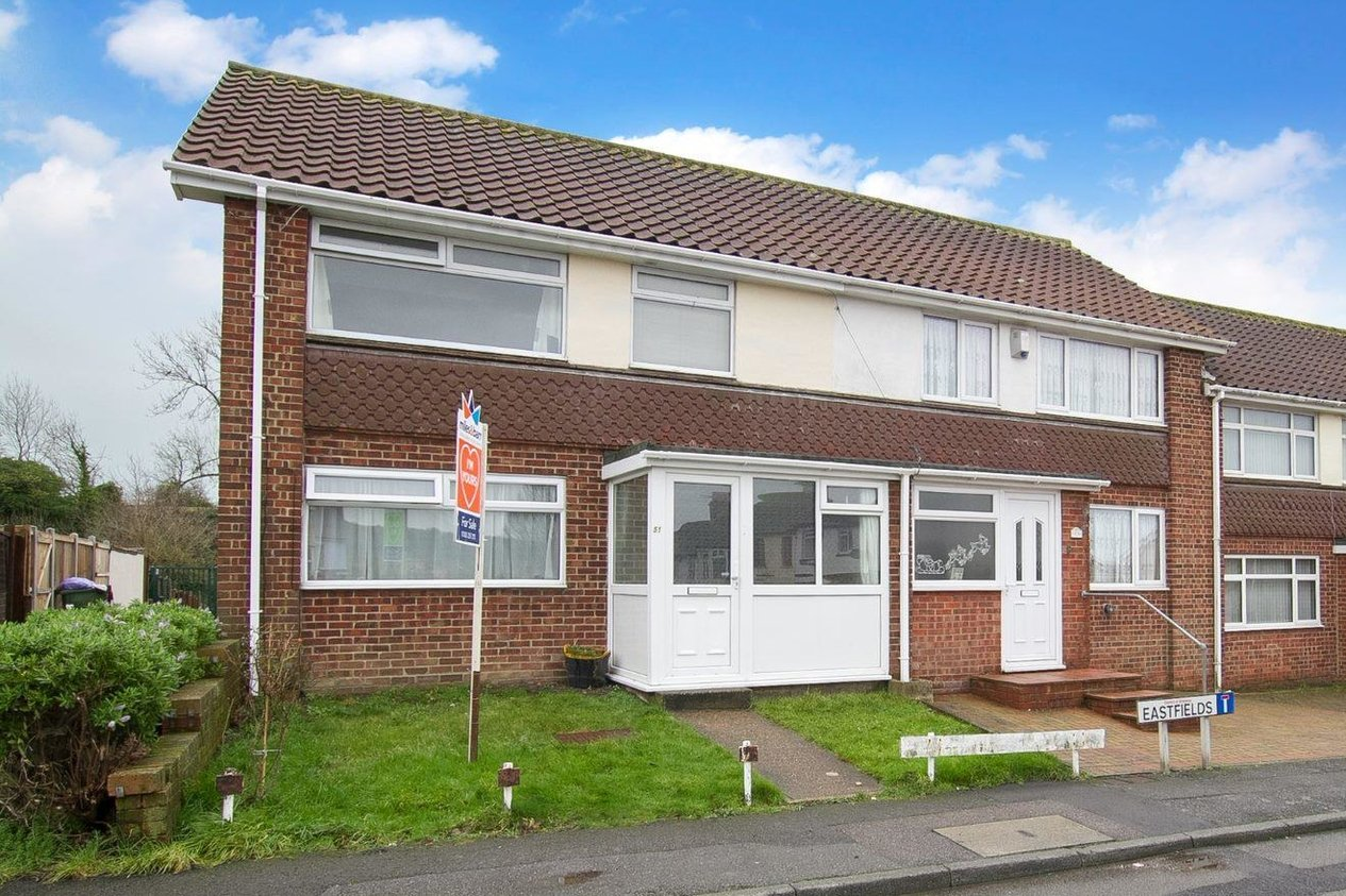Properties Sold Subject To Contract in Eastfields