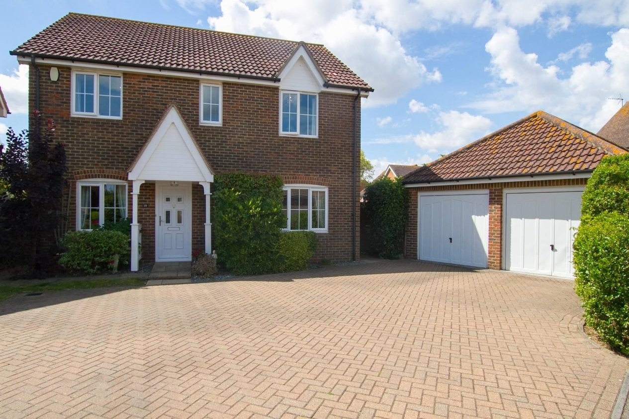 Properties Sold Subject To Contract in Eider Close
