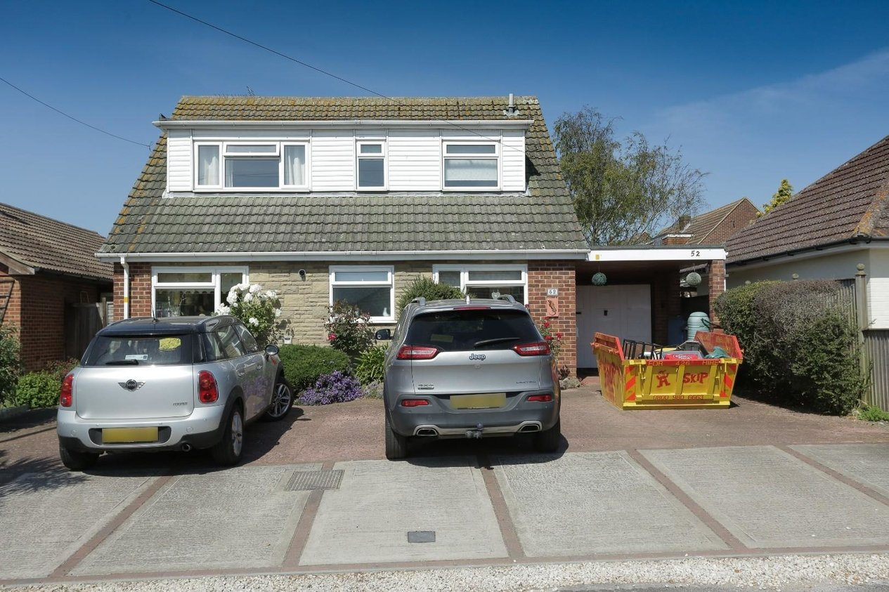 Properties For Sale in Foads Hill Cliffsend