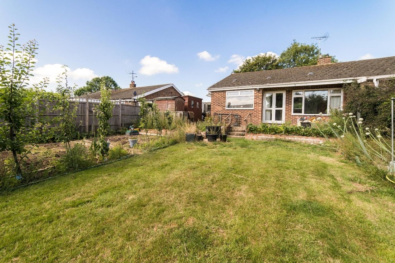 Properties For Sale in Ford Close Bridge