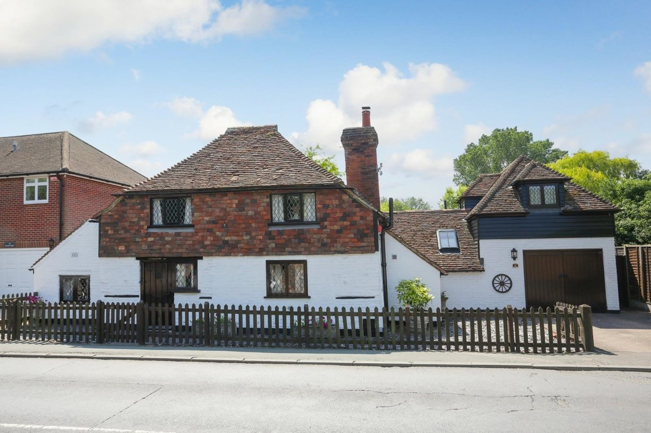 Properties For Sale in Fordwich Road Sturry