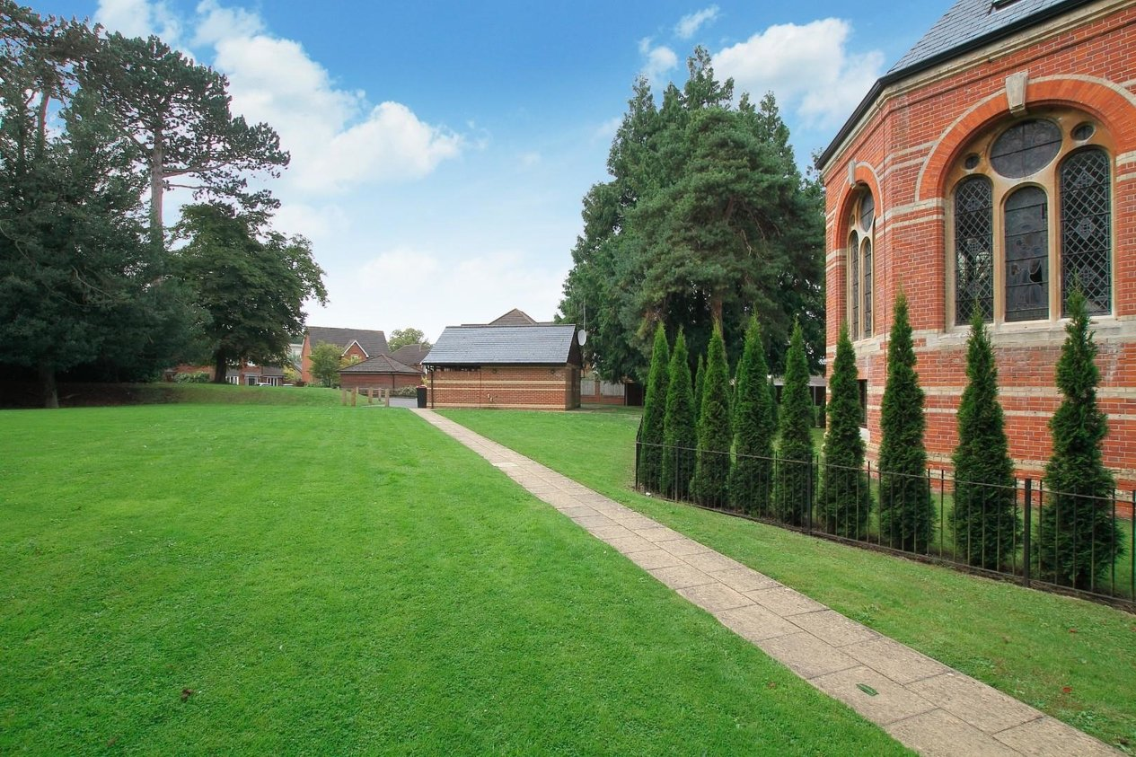 Properties Sold Subject To Contract in Godfrey Gardens Chartham