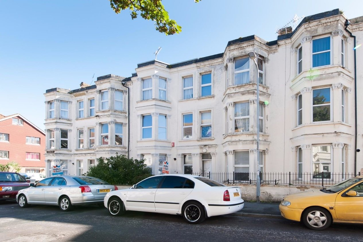 Properties Sold Subject To Contract in Gordon Road Cliftonville