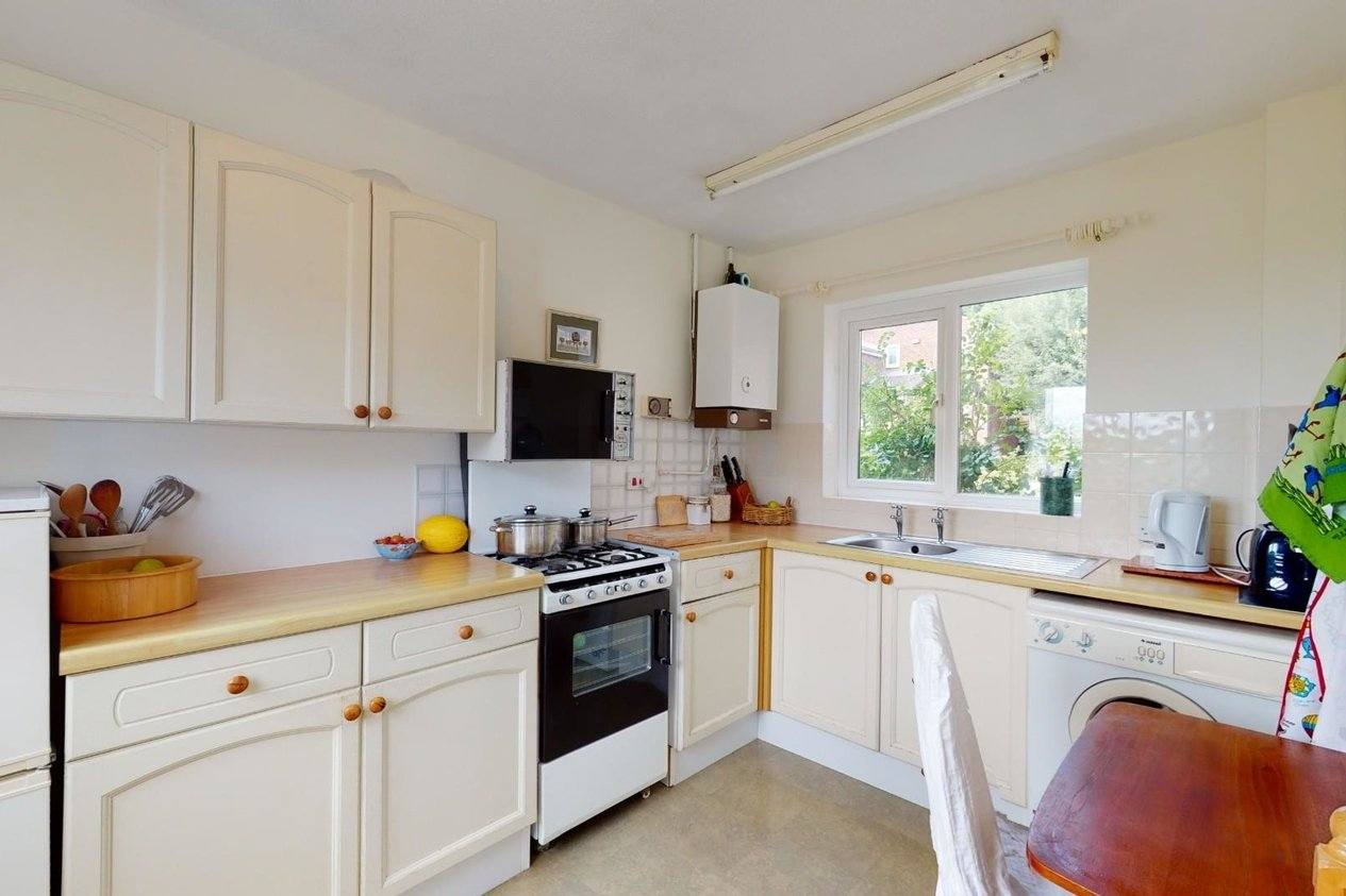 Properties For Sale in Goudhurst Close