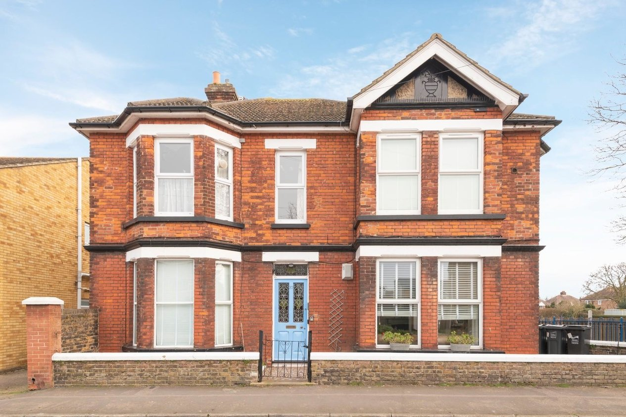 Properties Sold Subject To Contract in Grosvenor Road