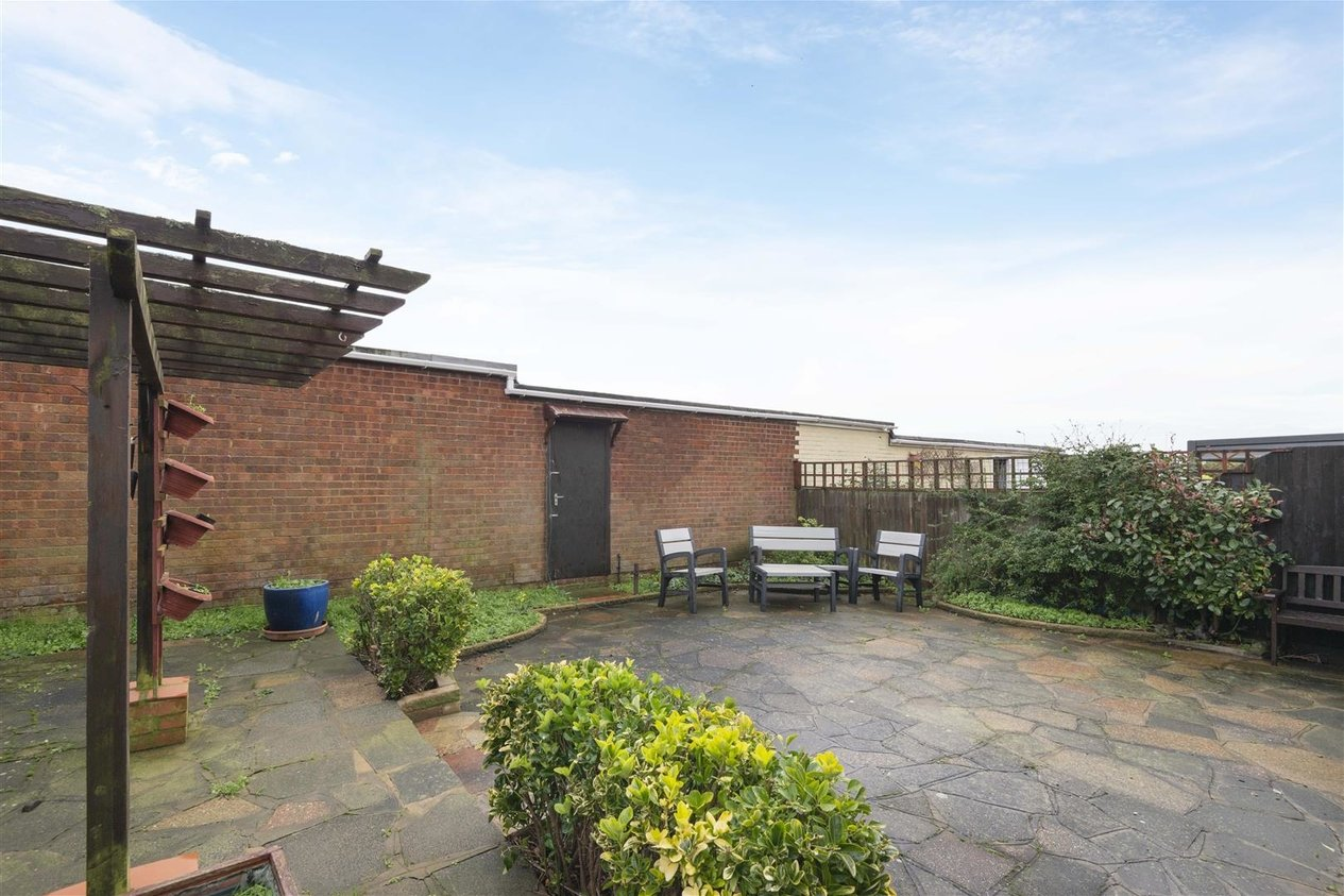 Properties For Sale in Harbledown Gardens Cliftonville