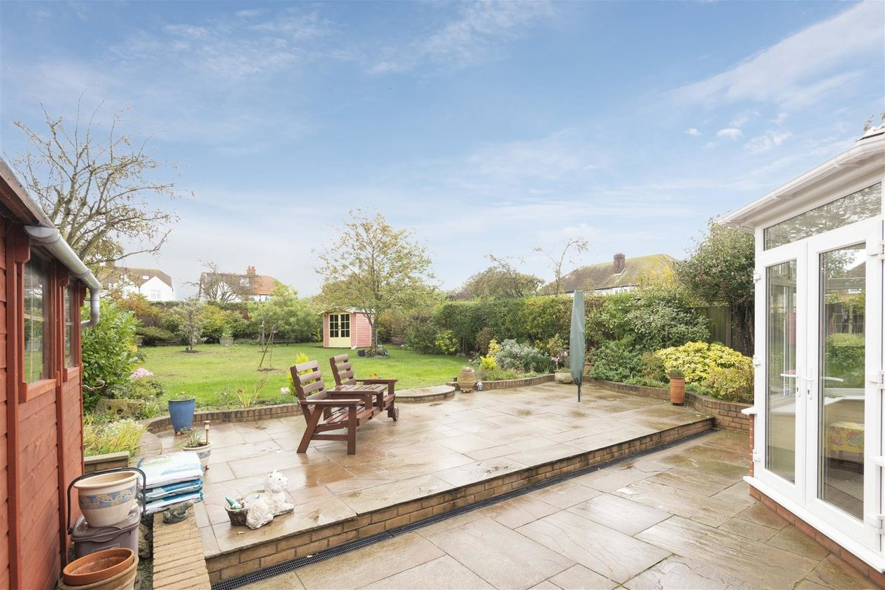 Properties For Sale in Harmsworth Gardens