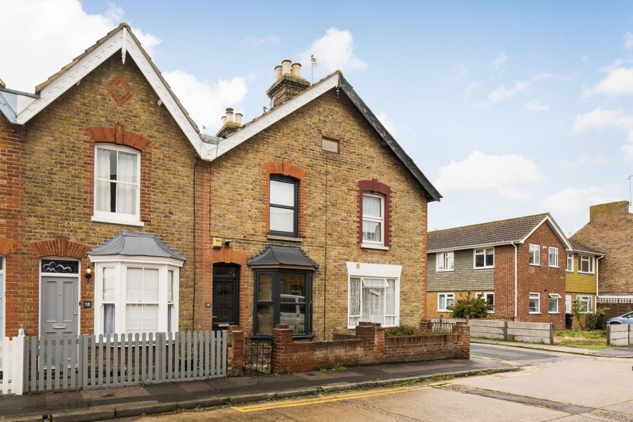 Properties For Sale in Harwich Street